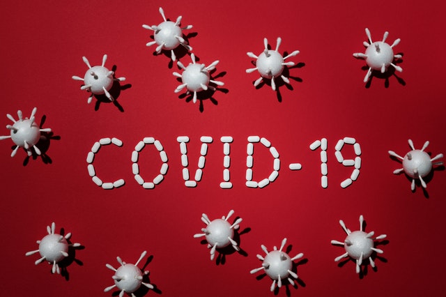 COVID-19 and your eyes