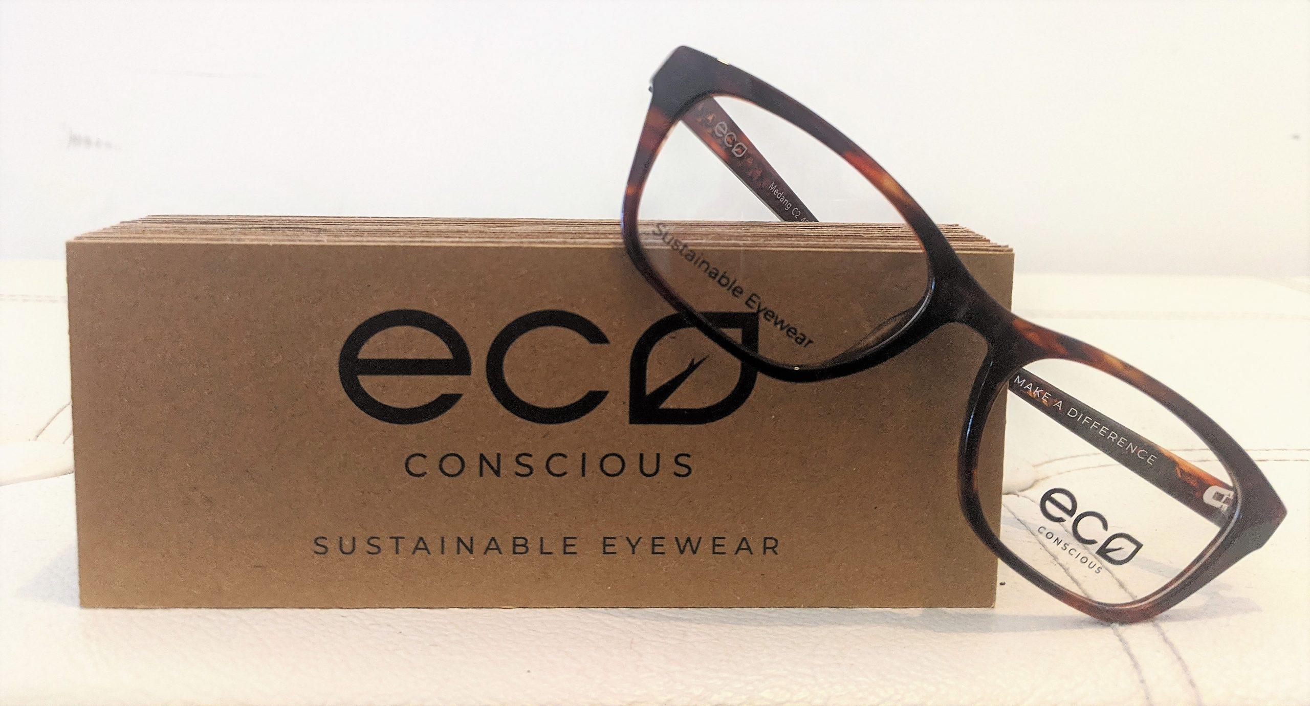 Eco-Conscious Medang frame